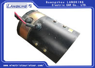 Carton Box Packing Club Car Replacement Parts , XQ-4H Club Car Electric Motor